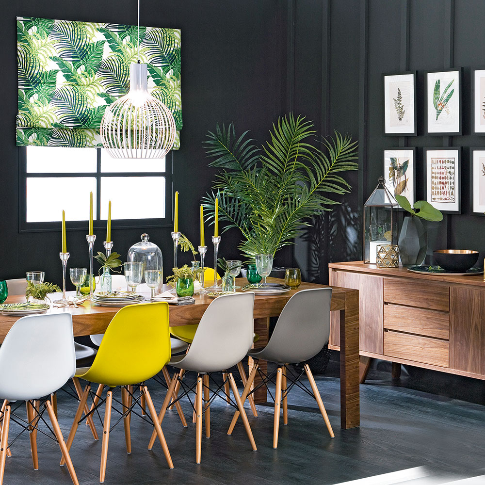 Budget Dining Room Ideas – Serve Up A Fresh Look On A Shoestring Inside Most Recently Released Partin 3 Piece Dining Sets (Image 6 of 20)