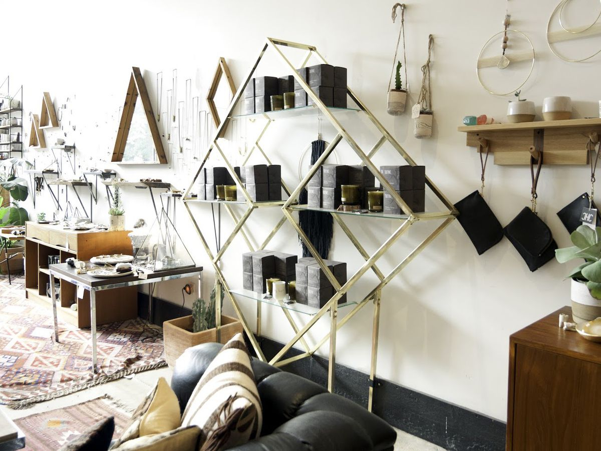 Chicago's Best Furniture And Interior Design Stores – Curbed Chicago In Current North Reading 5 Piece Dining Table Sets (View 12 of 20)
