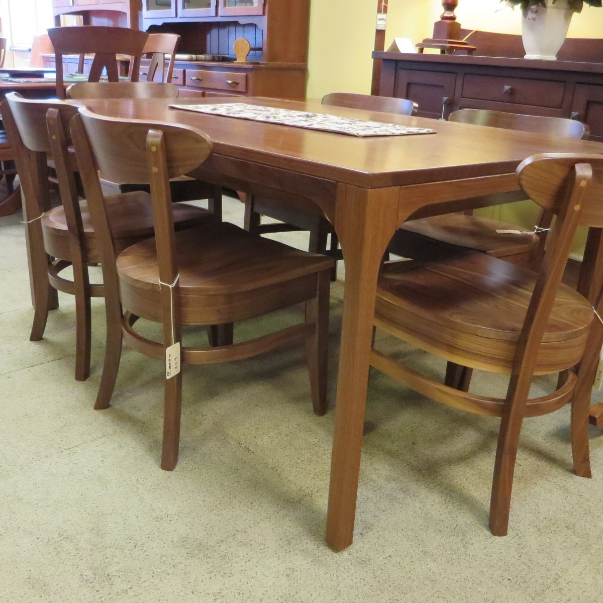 Contemporary / Modern Tables For Sale In Dayton Cincinnati Ohio Within Most Recently Released Cincinnati 3 Piece Dining Sets (View 17 of 20)