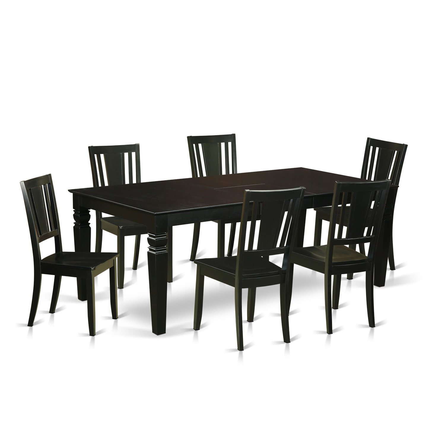 Darby Home Co Arana 7 Piece Dining Set With Current Bate Red Retro 3 Piece Dining Sets (View 12 of 20)