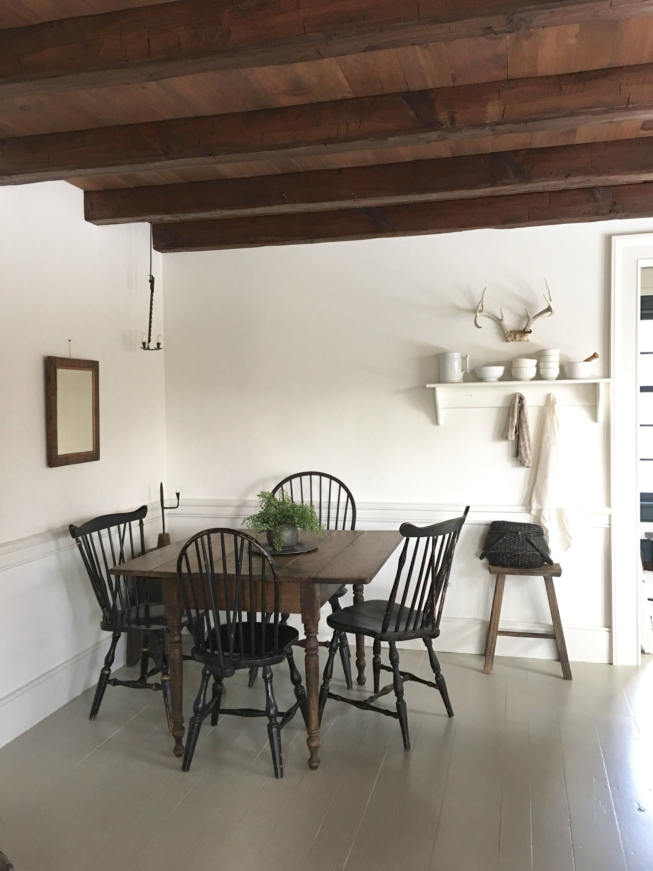 Decorating With Antlers | Cabin Kitchen | Decor, Contemporary Rustic Inside Current Lillard 3 Piece Breakfast Nook Dining Sets (Photo 16 of 20)