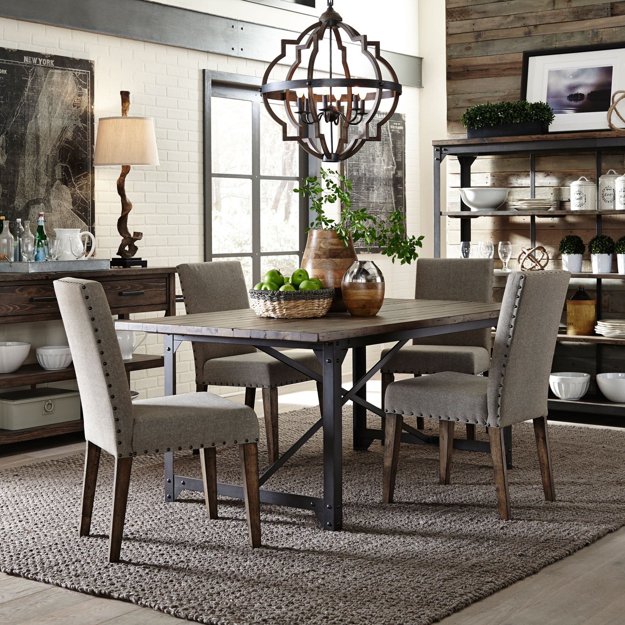 Dining Room Sets, Dining Room Furniture | Liberty Furniture Within 2017 Springfield 3 Piece Dining Sets (View 20 of 20)