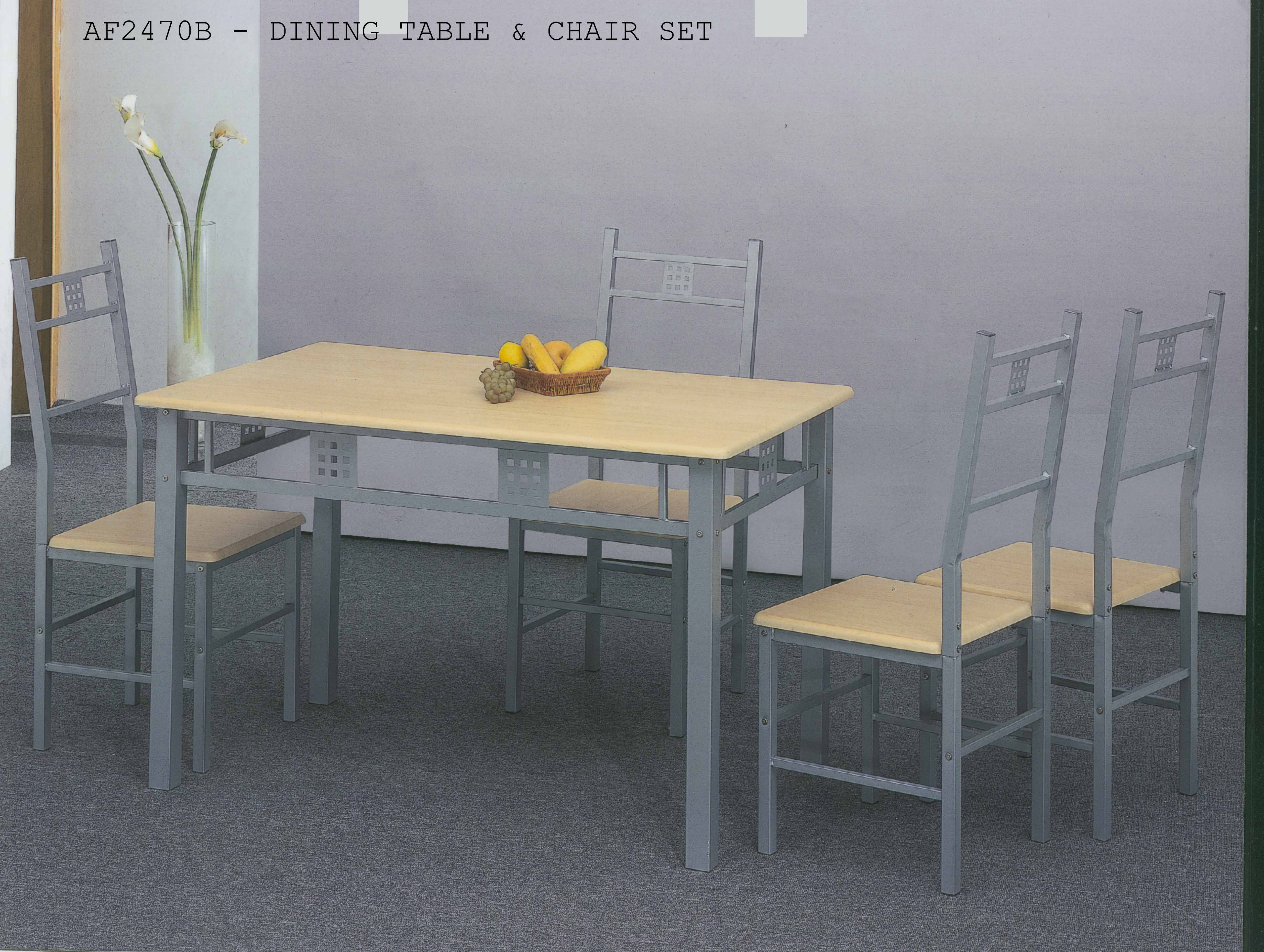 कुर्सी, Mdf फर्नीचर, भोजन फर्नीचर, भोजन With Latest Kieffer 5 Piece Dining Sets (View 13 of 20)