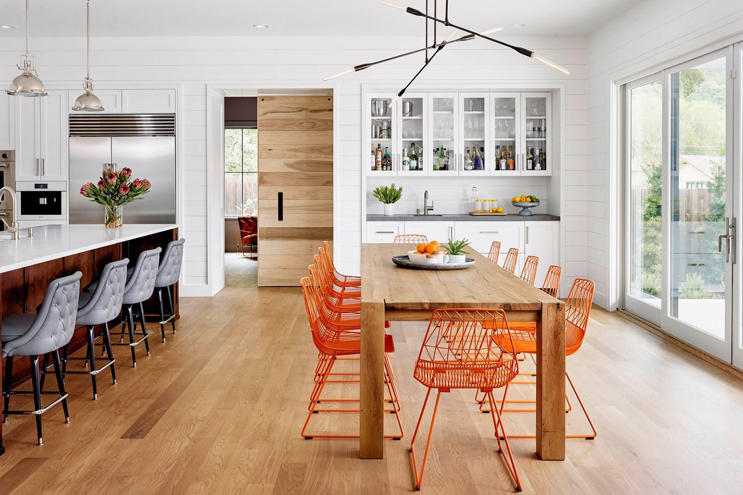 Eat In Kitchen Ideas For Your Home – Eat In Kitchen Designs Inside Most Recently Released Maloney 3 Piece Breakfast Nook Dining Sets (Image 5 of 20)