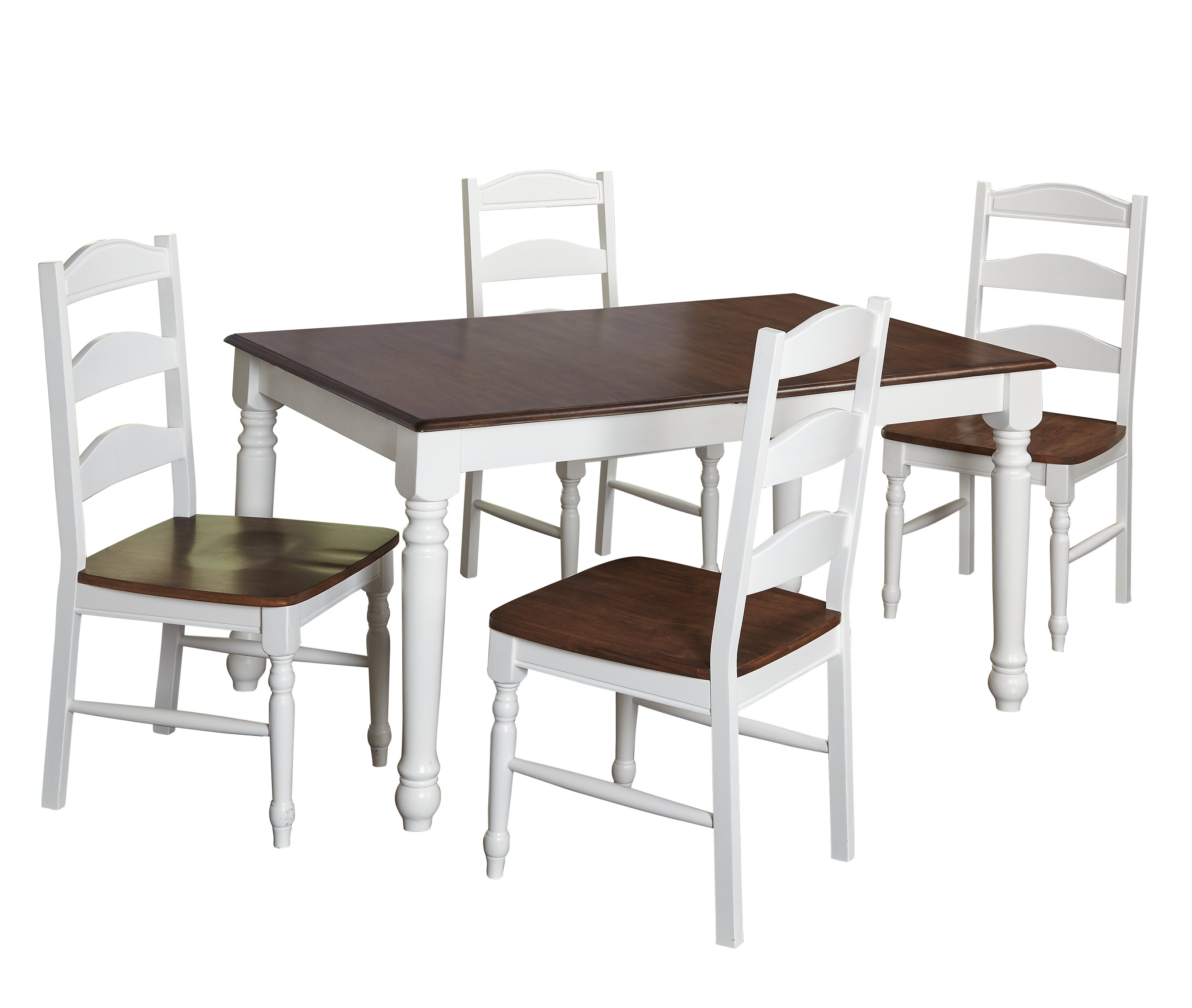 Fleurance 5 Piece Dining Set Intended For Most Up To Date Stouferberg 5 Piece Dining Sets (Photo 12 of 20)