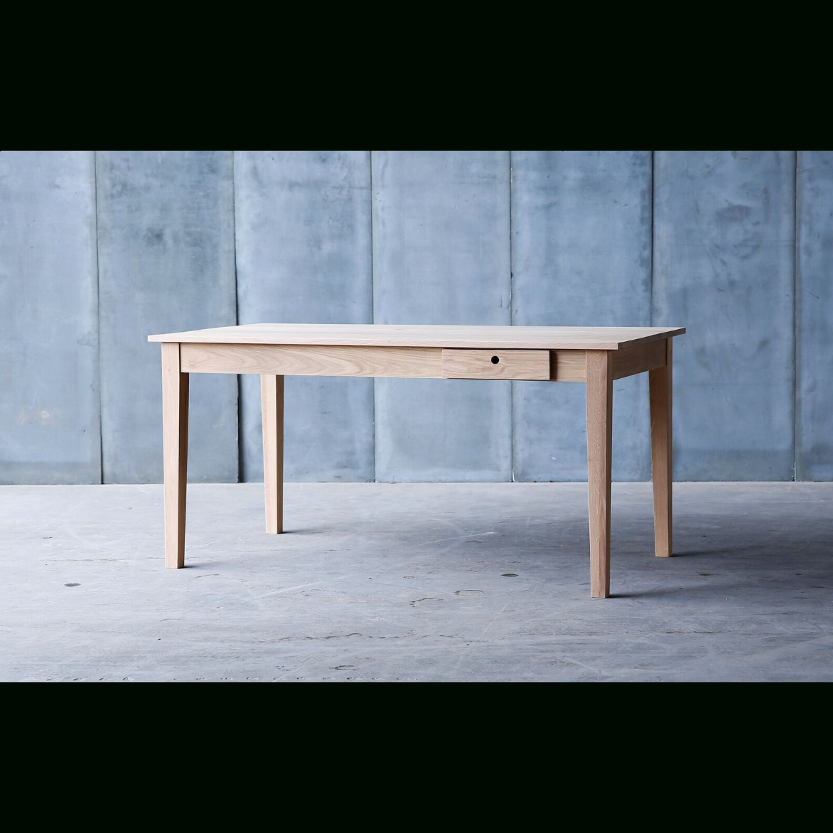 Heerenhuis Farmer Table Intended For Current Falmer 3 Piece Solid Wood Dining Sets (Image 12 of 20)