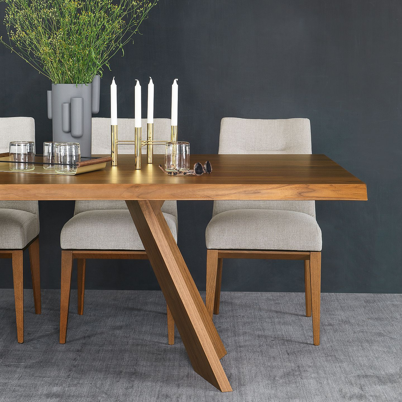 Home Furniture: Italian Design Furnishingcalligaris – Calligaris Regarding Latest North Reading 5 Piece Dining Table Sets (View 13 of 20)