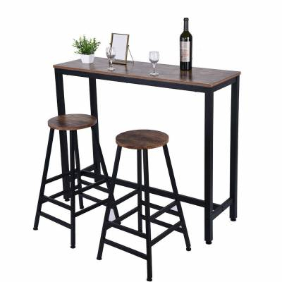 Home & Garden – Furniture: Find Better Homes And Gardens Products For Most Recently Released Presson 3 Piece Counter Height Dining Sets (View 7 of 20)