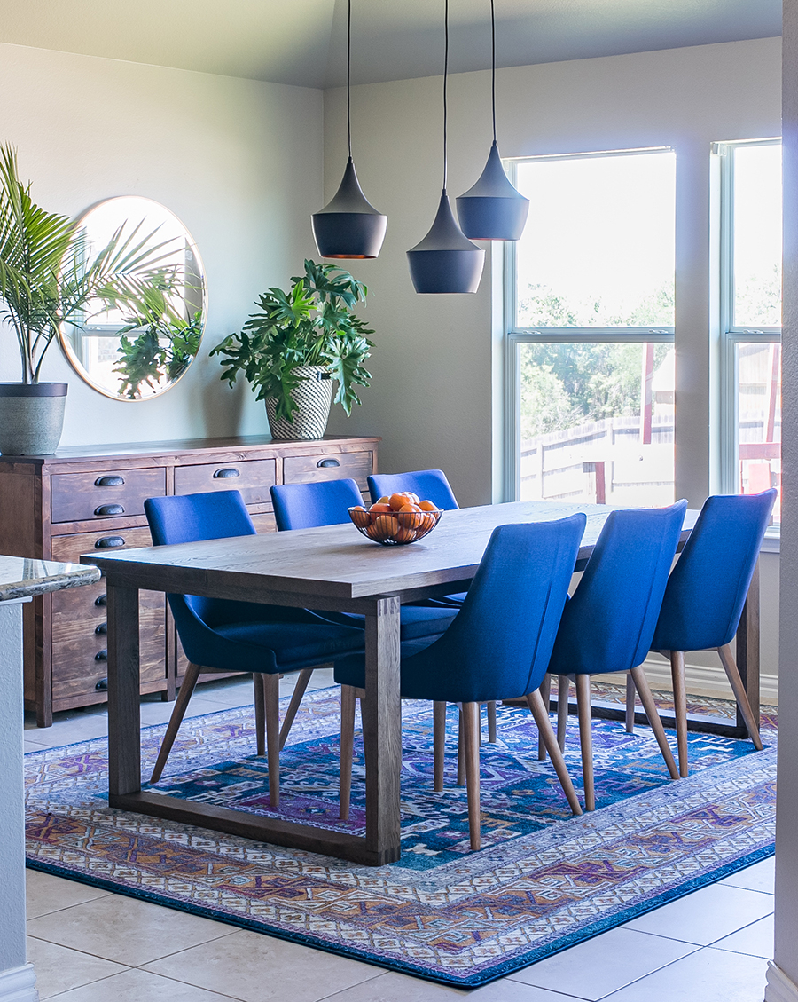 How To Choose Dining Chairs For Your Dining Table Inside Newest Partin 3 Piece Dining Sets (Photo 6 of 20)