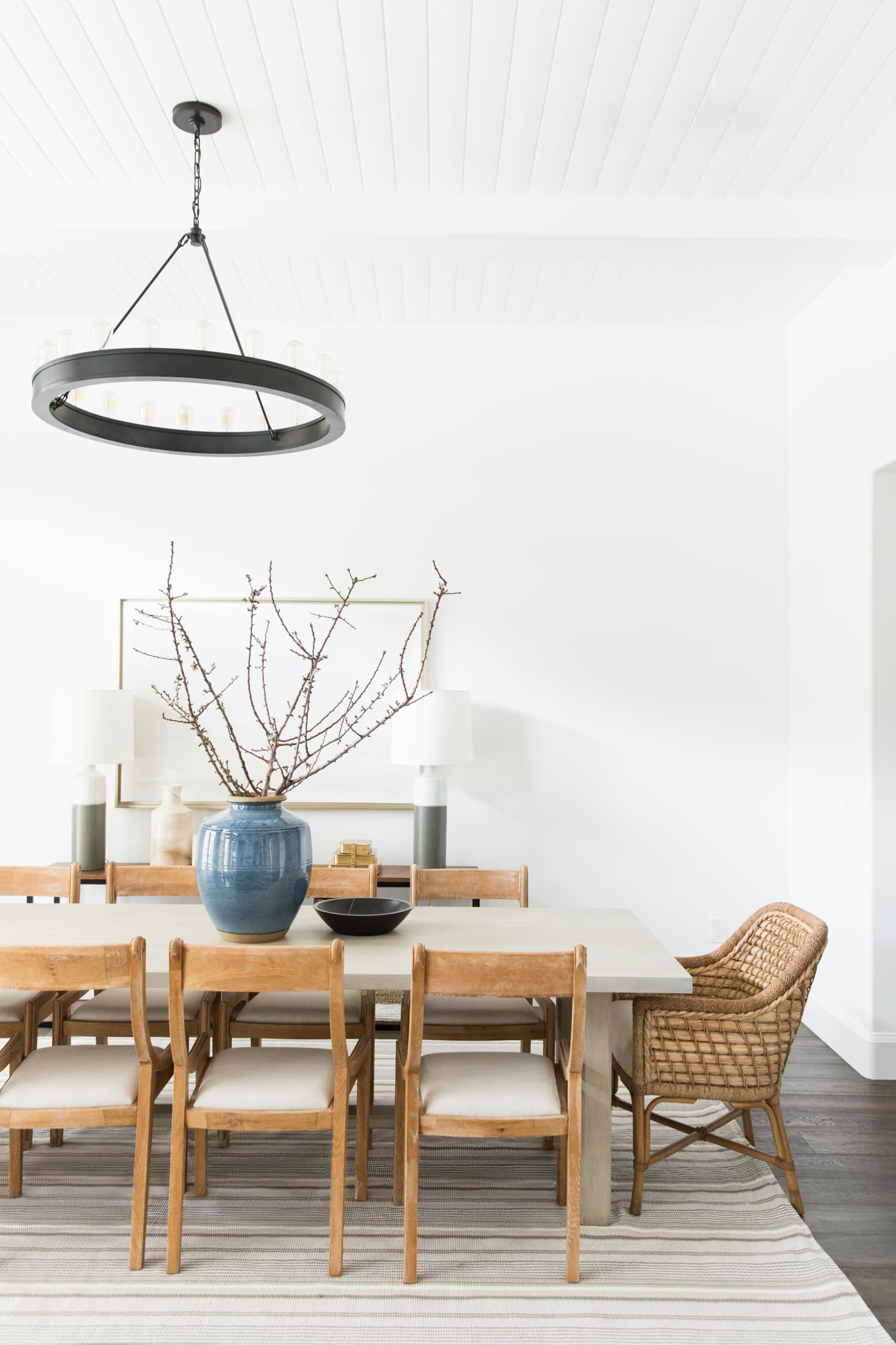 How To Decorate With Mismatched Dining Chairs | Apartment Therapy For Most Recent Mulvey 5 Piece Dining Sets (View 19 of 20)