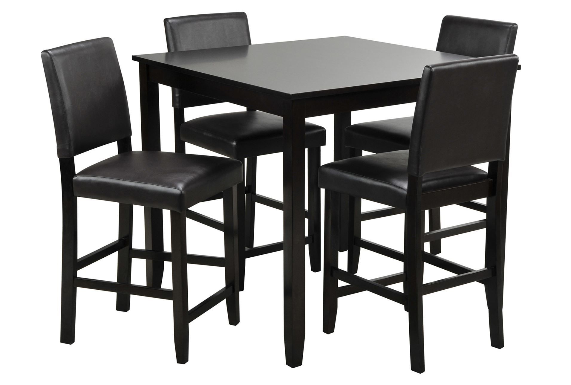 Jarrod 5 Piece Counter Set | Home – | Counter, Home Decor, Furniture Within Most Up To Date Jarrod 5 Piece Dining Sets (Image 5 of 20)