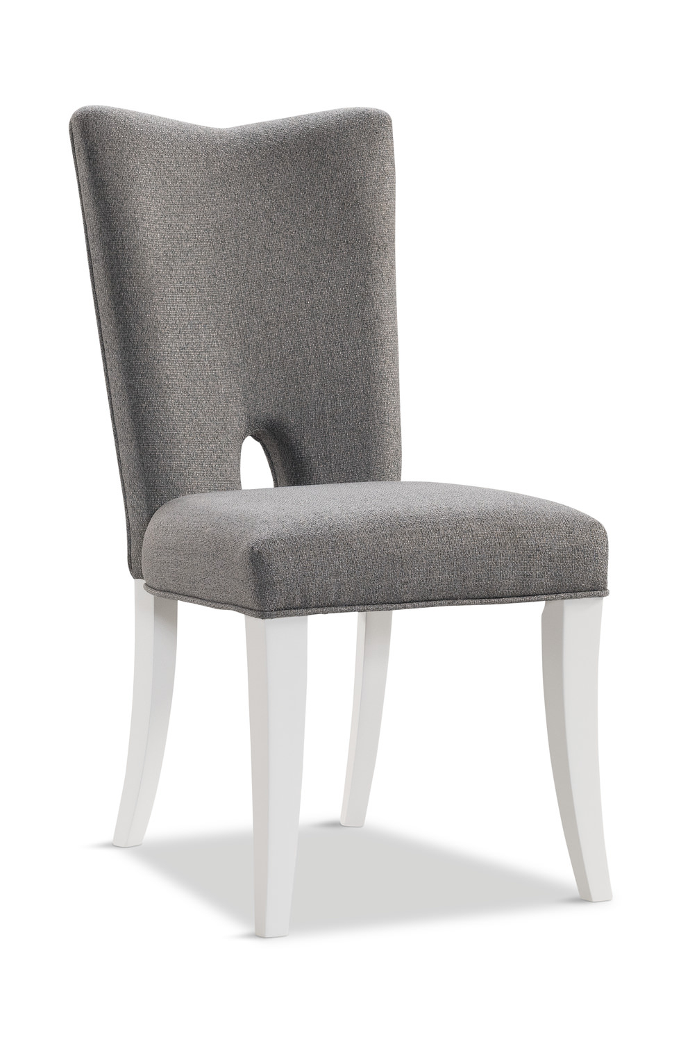Lavo Upholstered Dining Chair In 2017 Partin 3 Piece Dining Sets (Image 15 of 20)