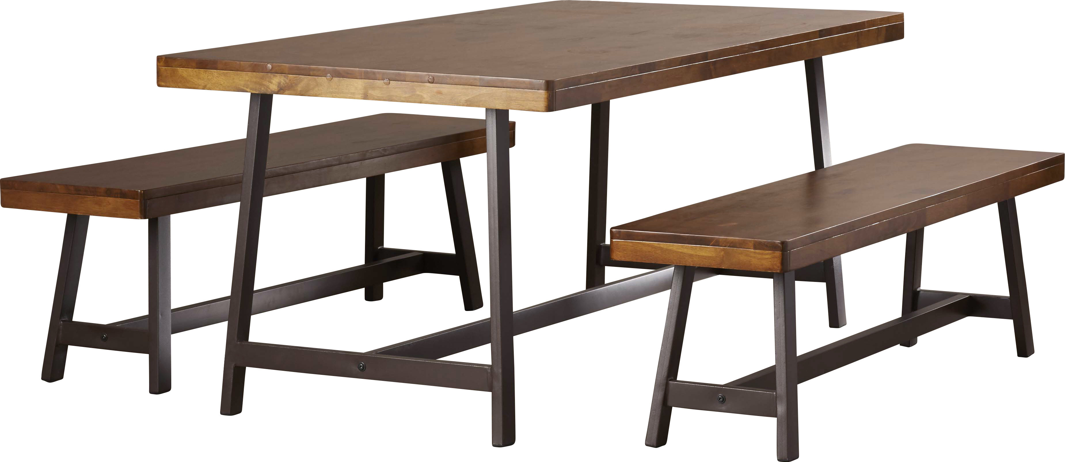 Loon Peak Huntington 3 Piece Dining Set Pertaining To Most Recently Released Frida 3 Piece Dining Table Sets (View 5 of 20)