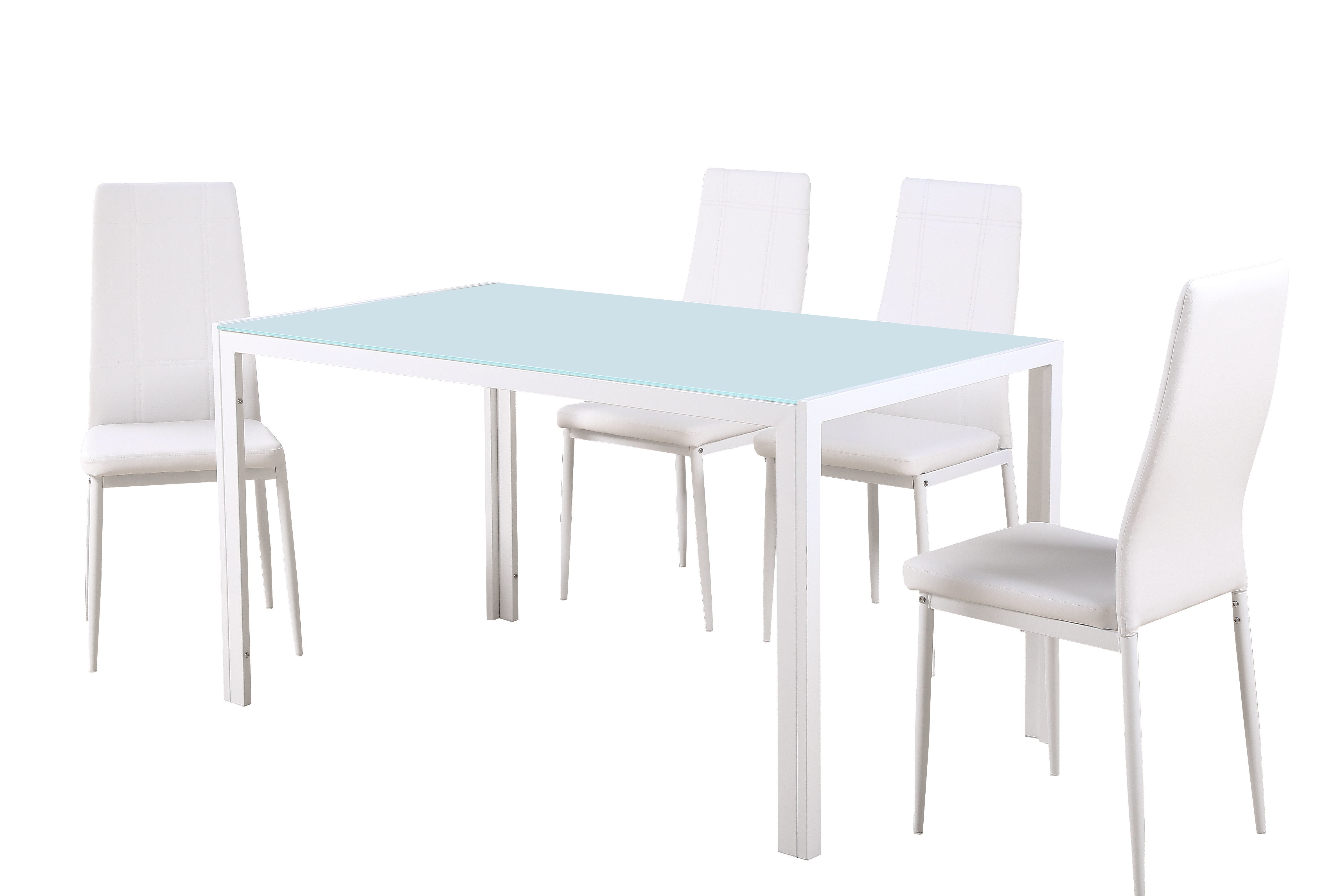 Maynard 5 Piece Dining Set In 2018 Travon 5 Piece Dining Sets (View 12 of 20)