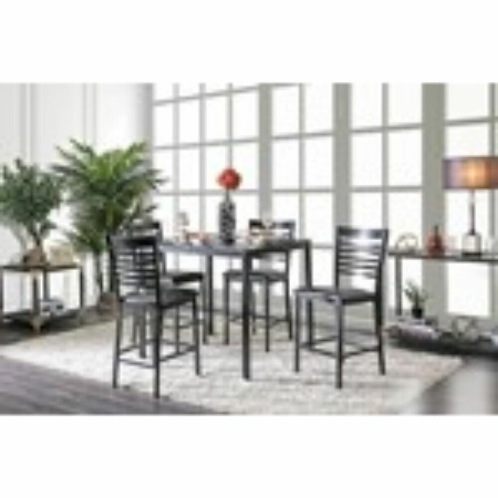 Mitchell 5 Piece Dining Set Pertaining To Most Popular Reinert 5 Piece Dining Sets (View 6 of 20)
