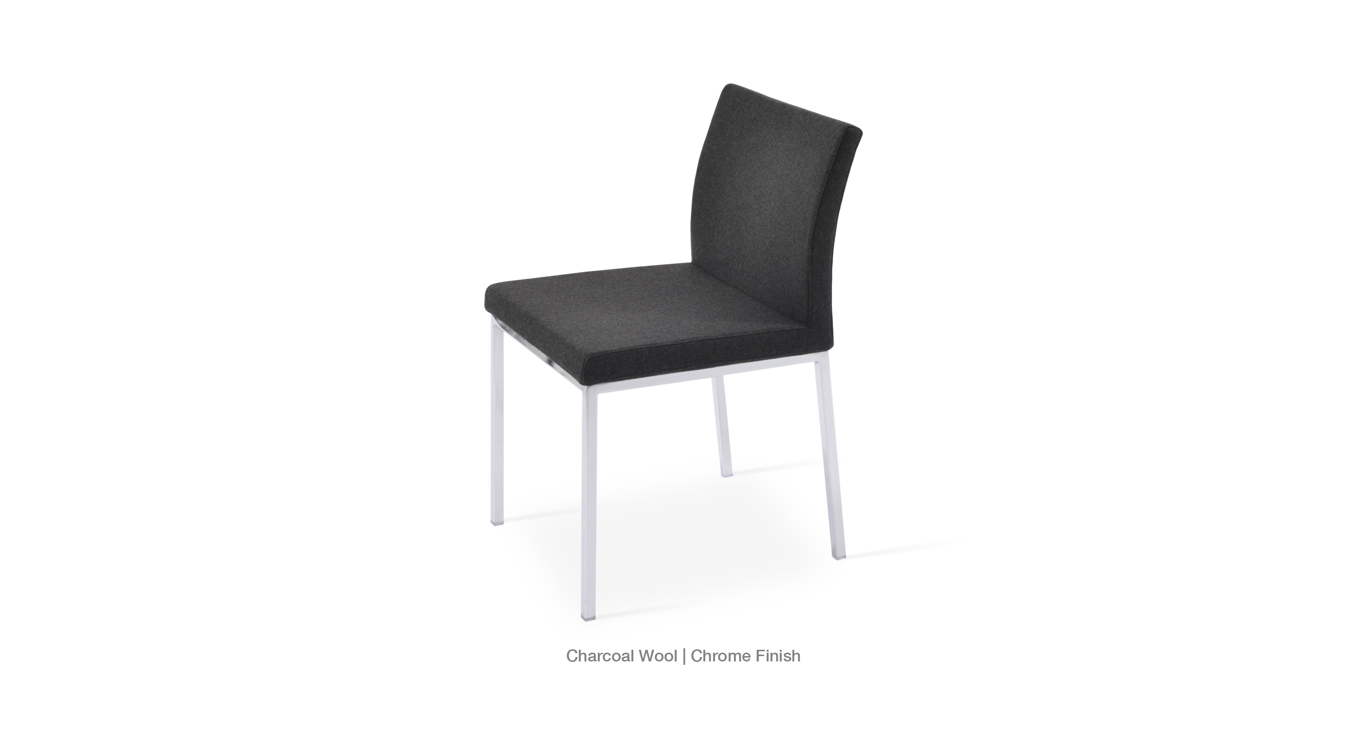 Modern Dining Chairs | Aria Metalsohoconcept For Best And Newest Aria 5 Piece Dining Sets (View 9 of 20)