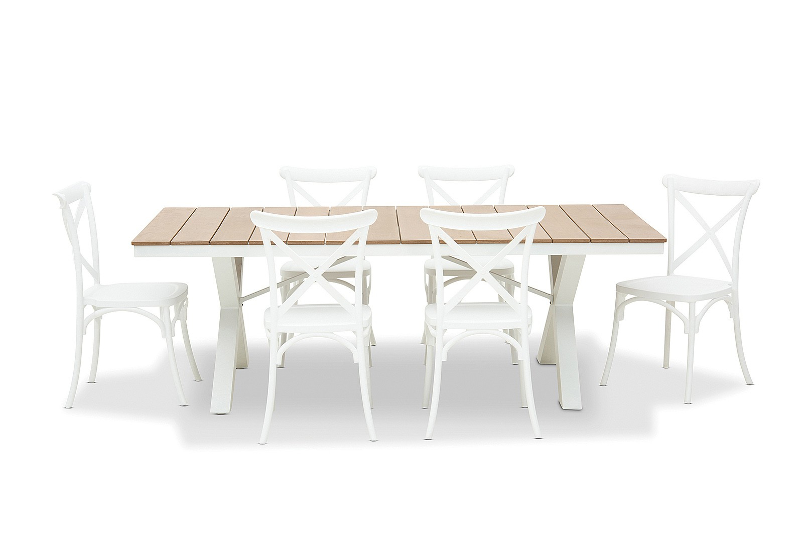 Outdoor Dining Furniture Settings | Amart Furniture In Most Current North Reading 5 Piece Dining Table Sets (View 9 of 20)