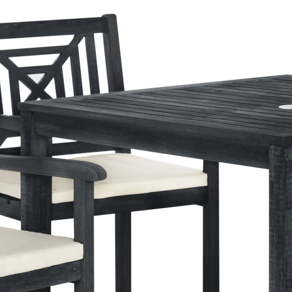 Pat6722K Patio Sets – 5 Piece Outdoor Dining Sets – Furniture In Newest Delmar 5 Piece Dining Sets (View 20 of 20)