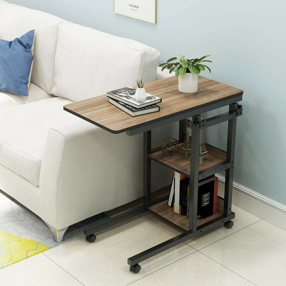 Queener End Table Pertaining To Most Recently Released Queener 5 Piece Dining Sets (View 15 of 20)