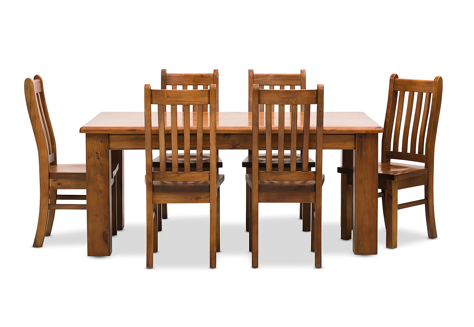 Settler Throughout Most Popular Amir 5 Piece Solid Wood Dining Sets (Set Of 5) (View 9 of 20)