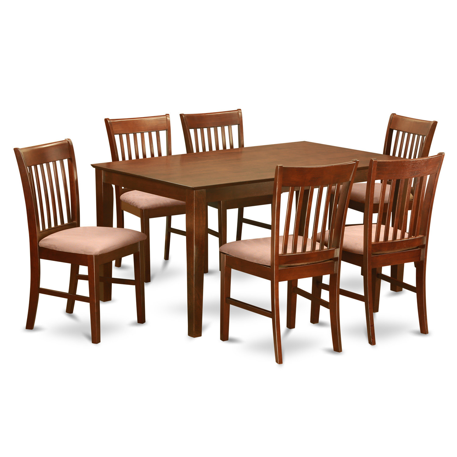 Smyrna 7 Piece Dining Set Intended For Newest Smyrna 3 Piece Dining Sets (View 8 of 20)