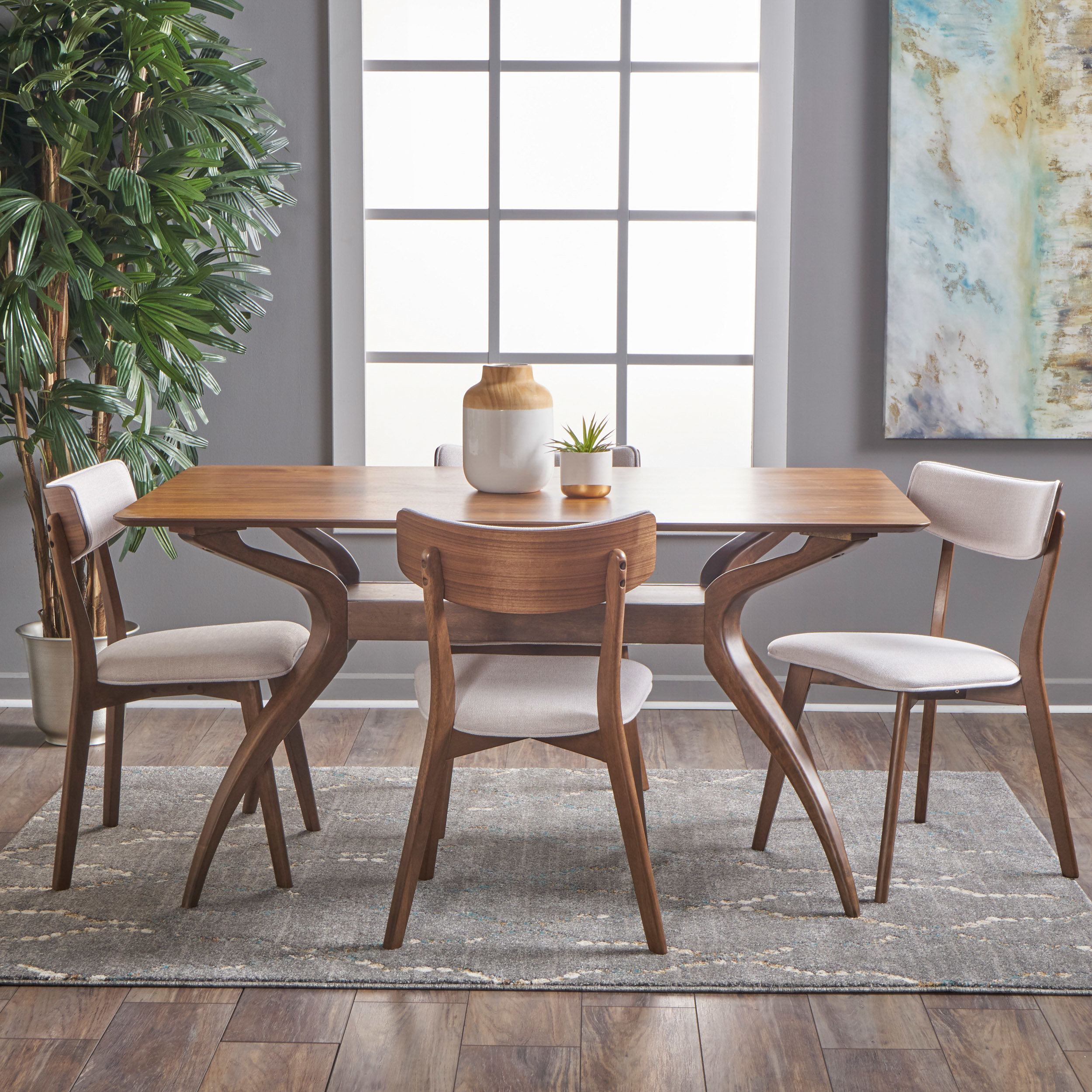 Featured Image of 5 Piece Dining Sets