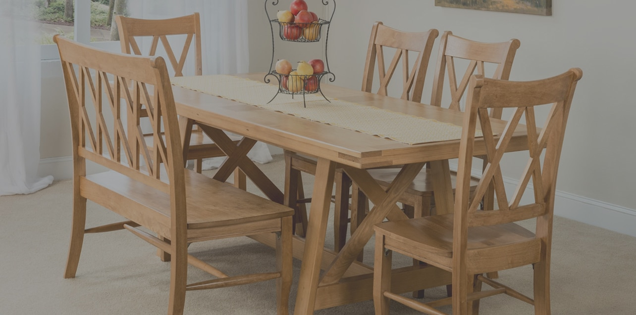 This End Up Furniture Within 2018 North Reading 5 Piece Dining Table Sets (Photo 17 of 20)