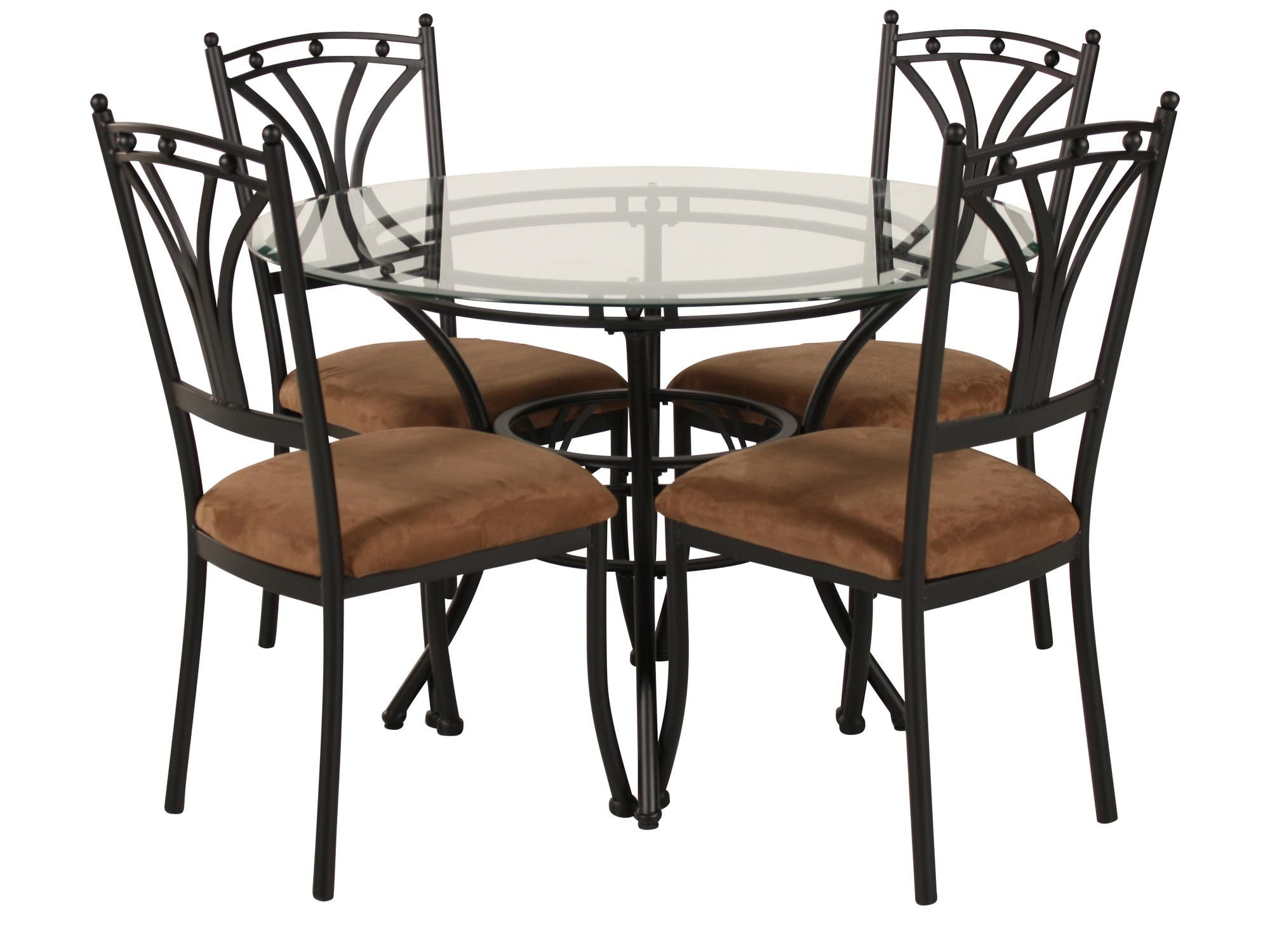 Very Affordable! Kitchen Table At Mathis Brothers Indio | Furniture Within 2017 Casiano 5 Piece Dining Sets (Photo 16 of 20)