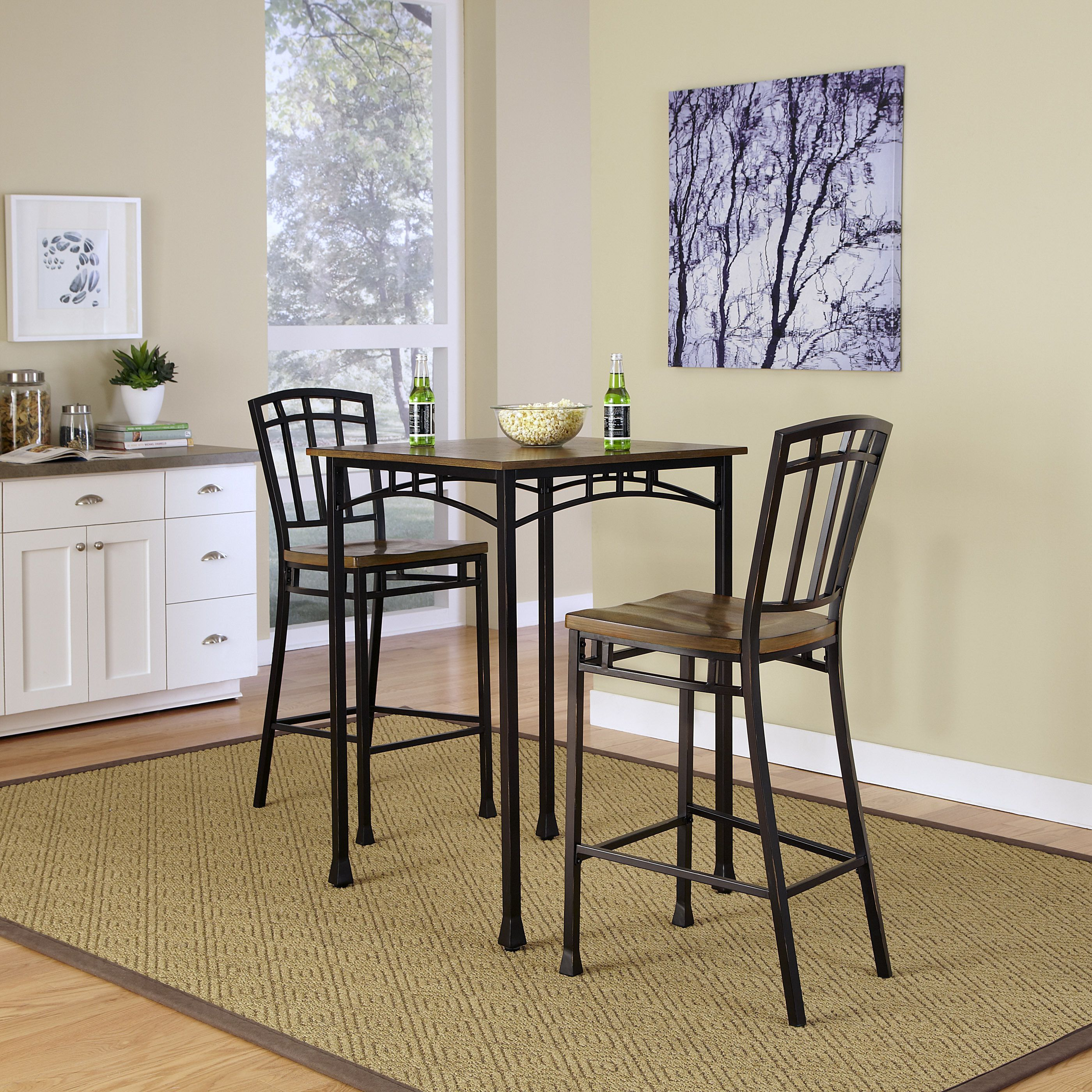 Weatherholt 5 Piece Pub Table Set | Products | Pub Table Sets For Best And Newest Weatherholt Dining Tables (View 15 of 20)