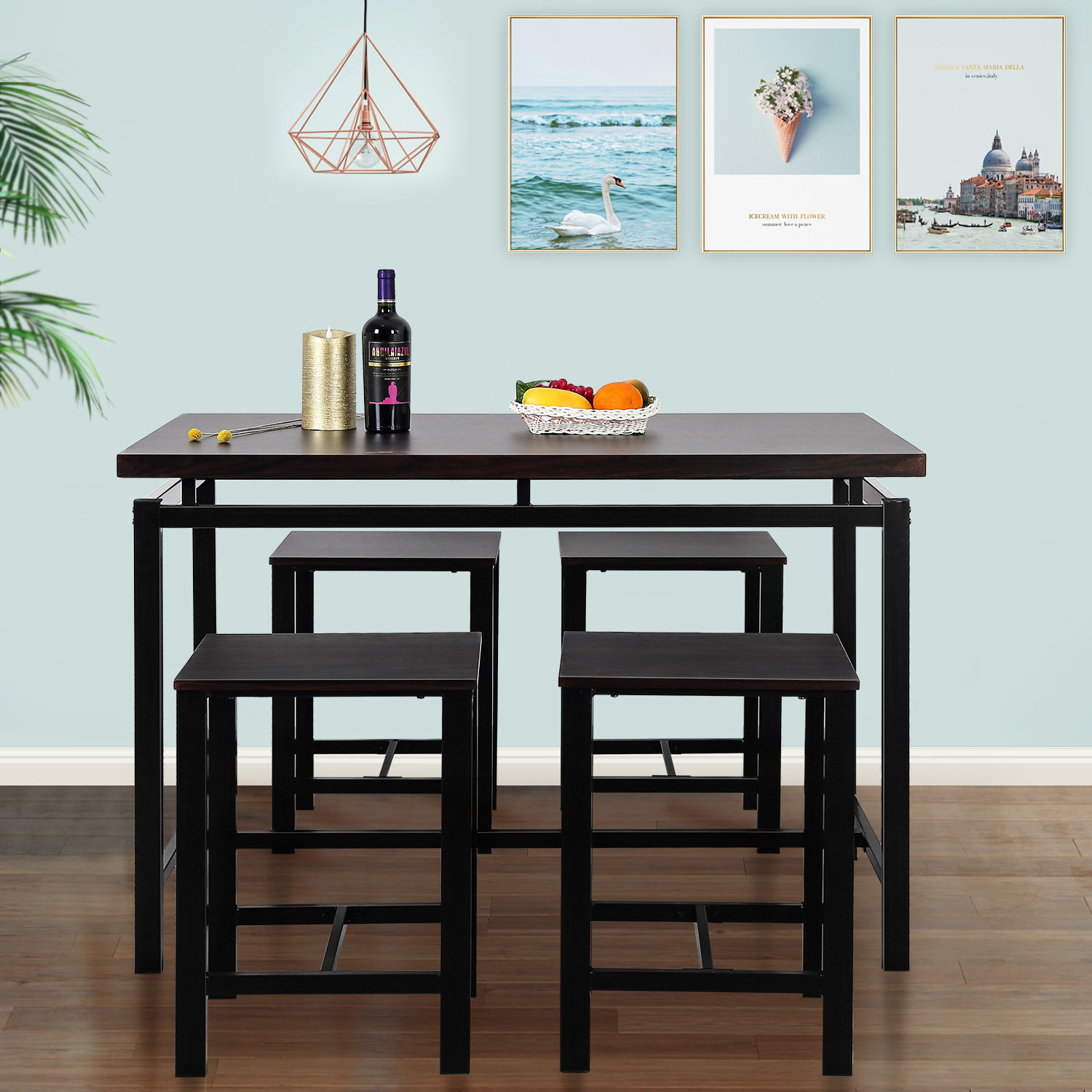 Featured Image of Weatherholt Dining Tables
