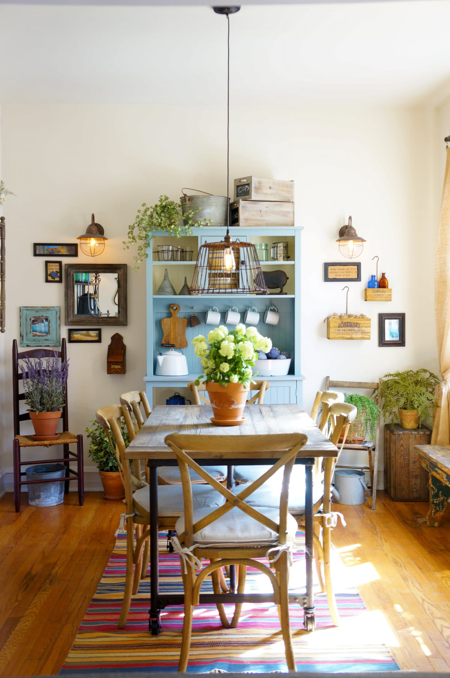 Where To Buy Farmhouse Dining Tables: Best Bets For Every Budget In Newest Falmer 3 Piece Solid Wood Dining Sets (View 17 of 20)
