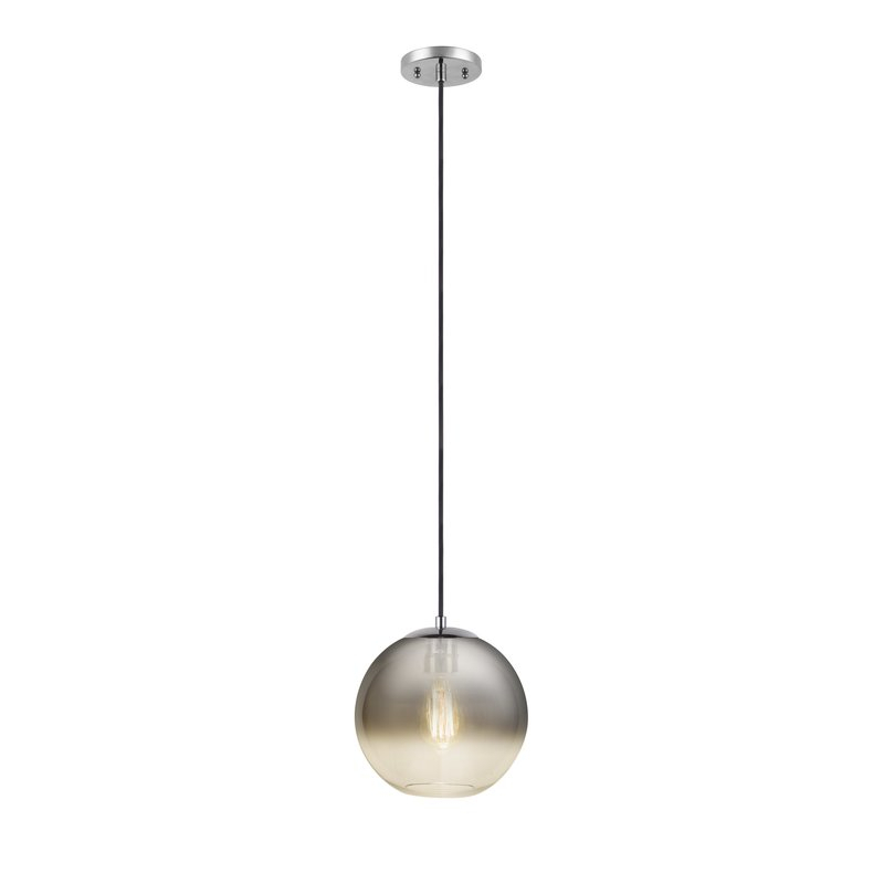 Featured Image of 1 Light Globe Pendants