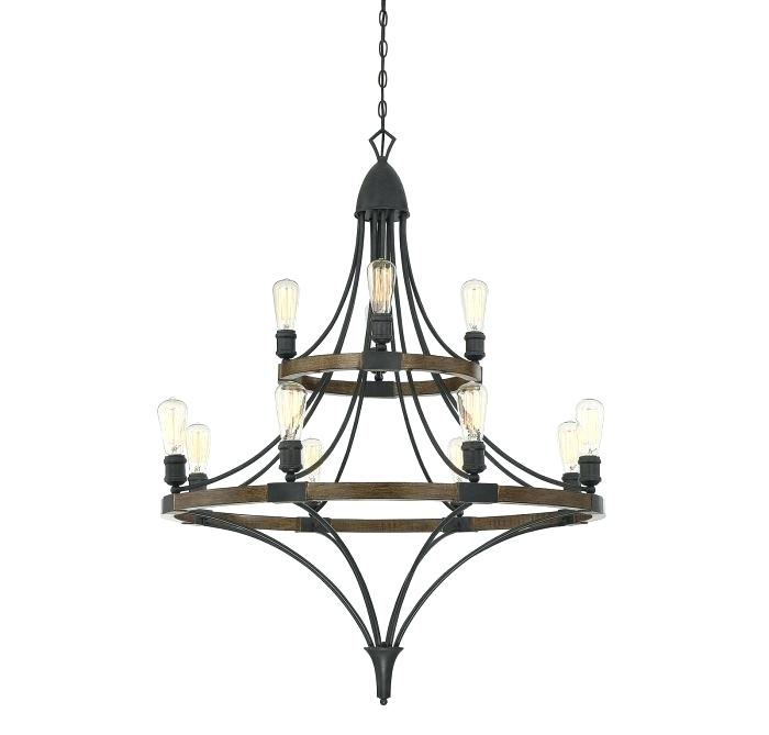 12 Light Chandelier Buy 12 Light Brass Chandelier Kendall 12 In Corona 12 Light Sputnik Chandeliers (View 19 of 20)