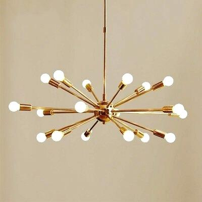 18 Light Chandelier – Socialstore (Image 2 of 20)