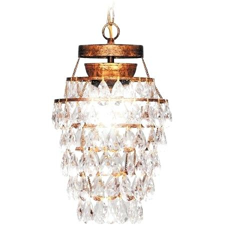 3 Light Chandeliers – Yatter (Image 1 of 20)