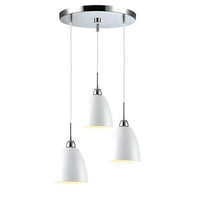 3 Light Cluster Pendant – Flooringsale.co Pertaining To Pruett Cognac 3 Light Cluster Bell Pendants (Photo 23 of 25)