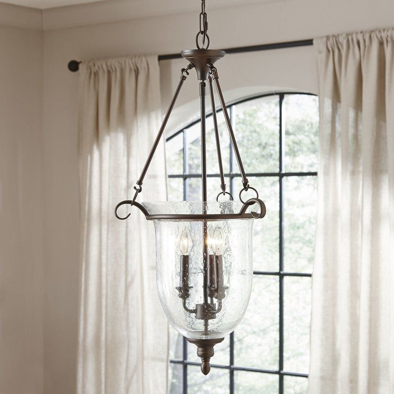 3 Light Single Urn Pendant | Home Interiors And Things I In 3 Light Single Urn Pendants (Image 1 of 25)
