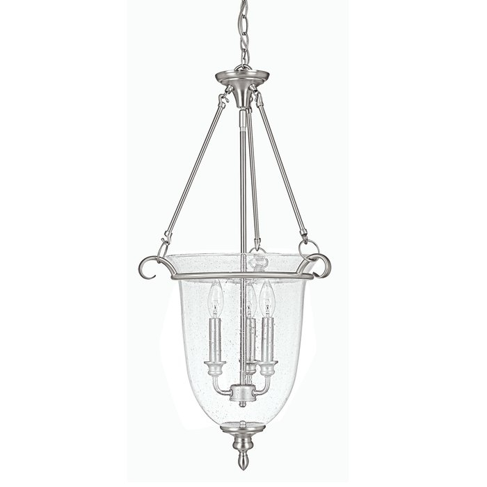 Featured Image of 3 Light Single Urn Pendants