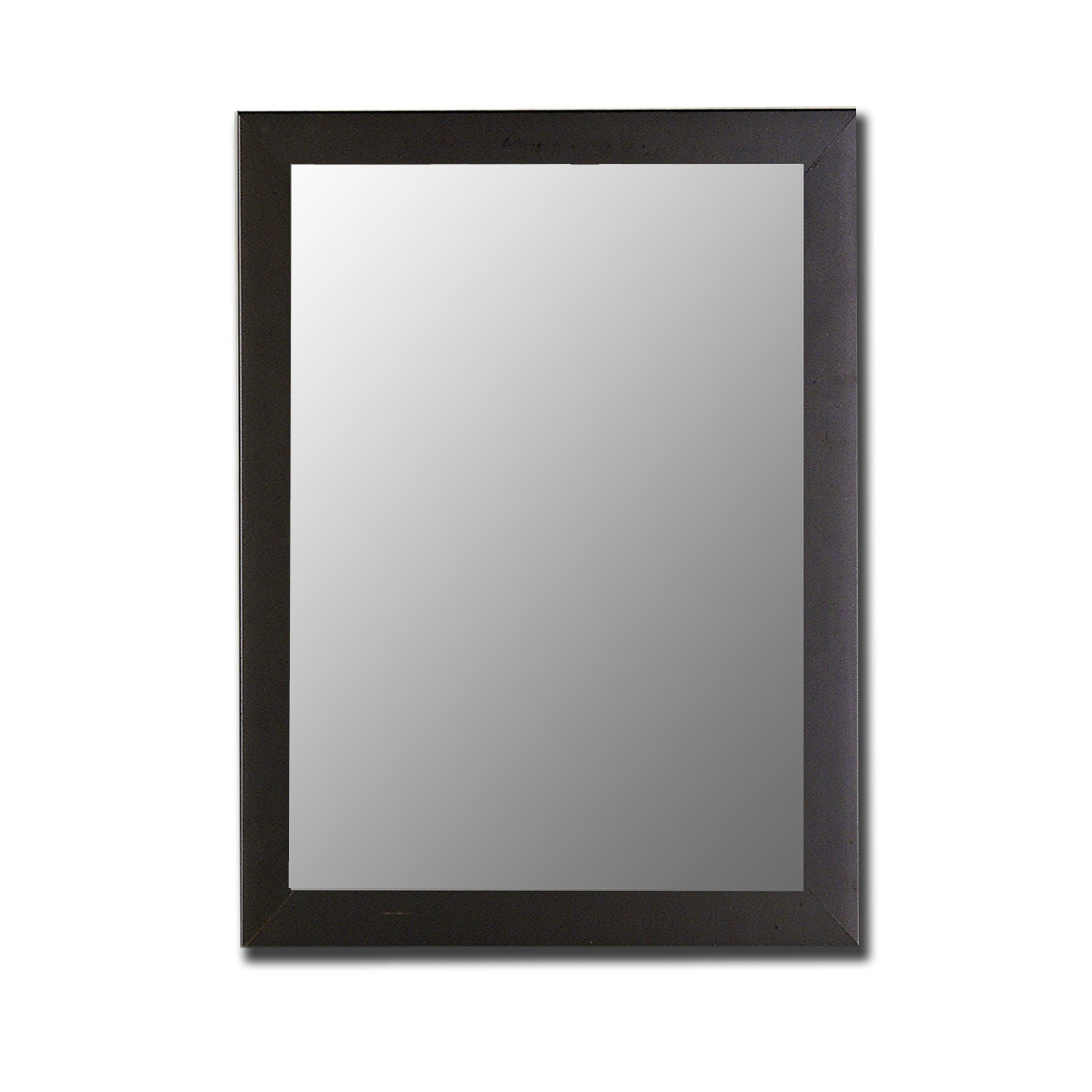 35 Inch Mirror | Wayfair In Northend Wall Mirrors (Photo 5 of 20)