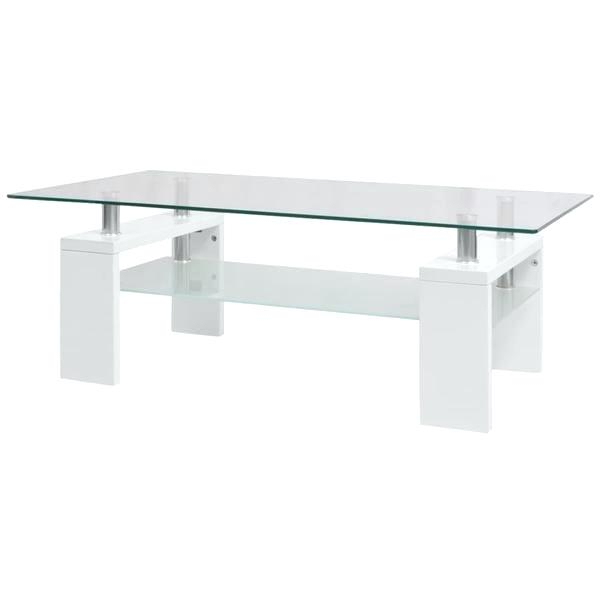 40 X 40 Coffee Table – Copdrop (Image 5 of 25)