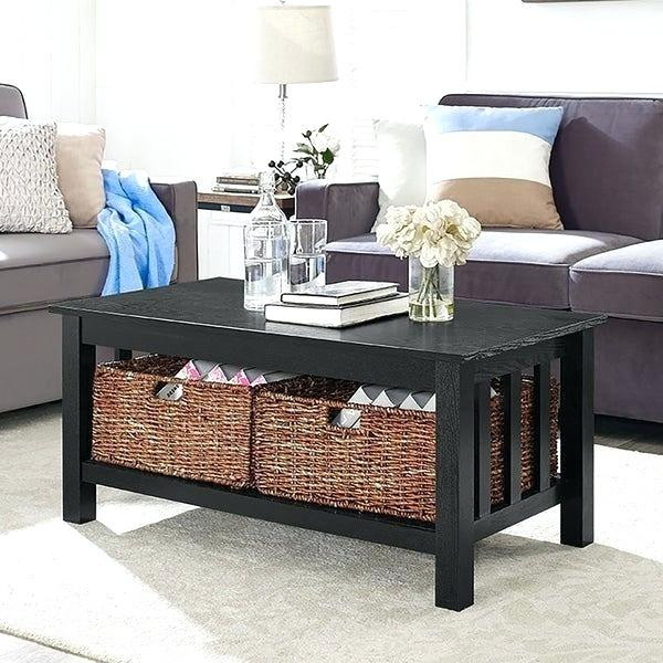 40 X 40 Coffee Table – Islagas (Image 11 of 25)