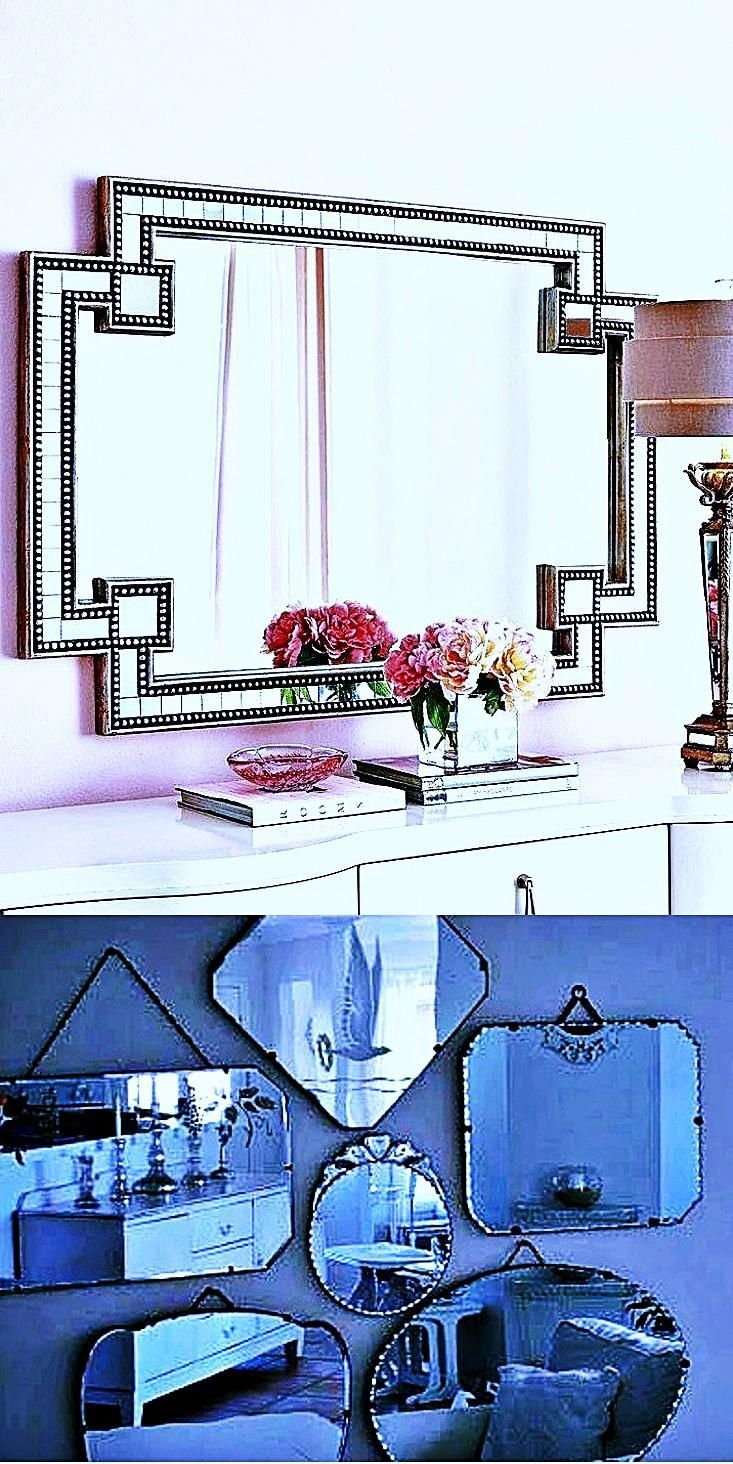 5 Astounding Tips: Modern Wall Mirror Entryway Standing Wall Throughout Tetbury Frameless Tri Bevel Wall Mirrors (Image 1 of 20)