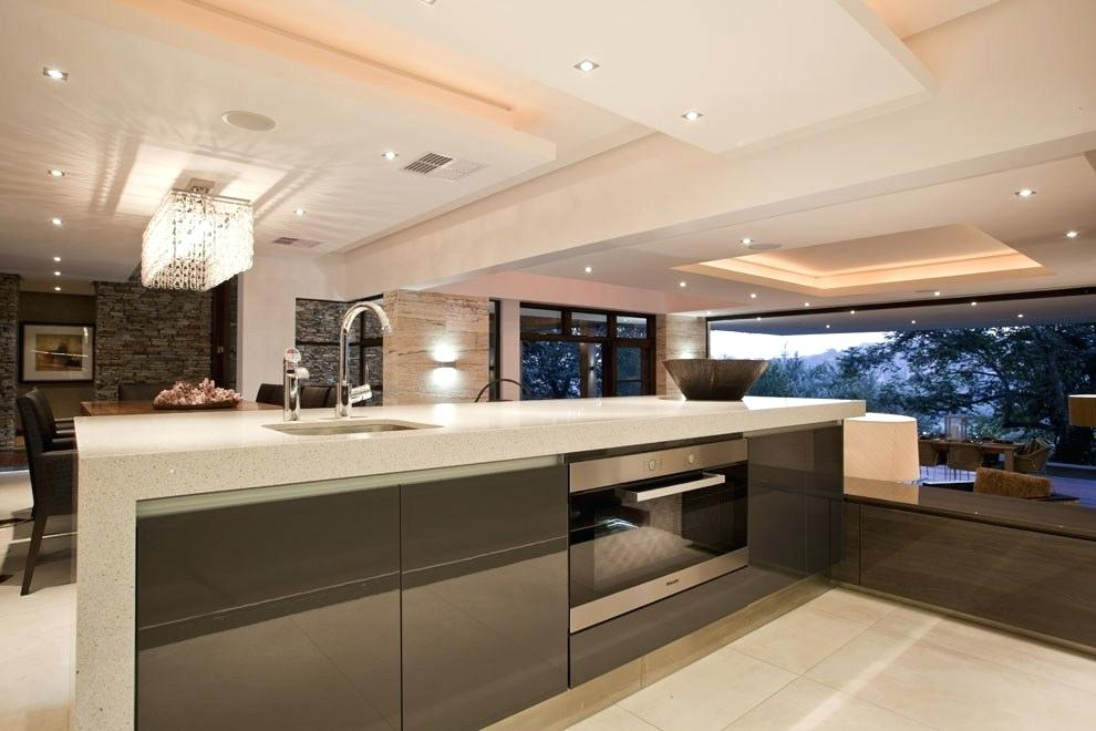 5 Kitchen Island – Islagas (Image 1 of 25)