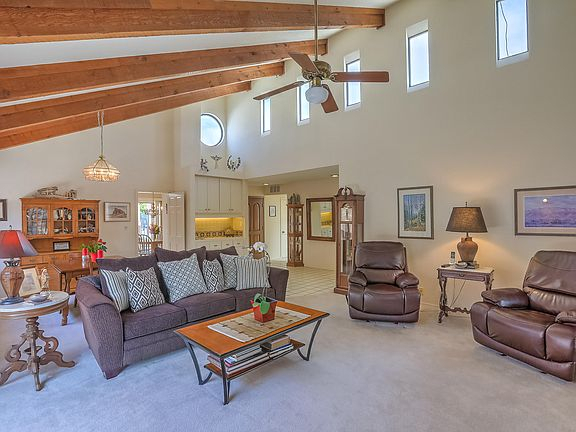6508 Katson Ave Ne, Albuquerque, Nm 87109 | Mls #941796 | Zillow Throughout Porch & Den Urqhuart Wood Glass Coffee Tables (Image 5 of 50)