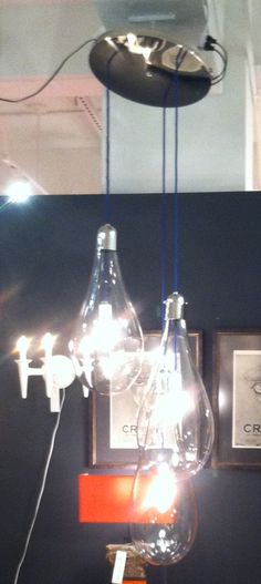 68 Best Lighting – Chandelier Images In 2013 | Modern Within Ammerman 1 Light Cone Pendants (View 24 of 25)
