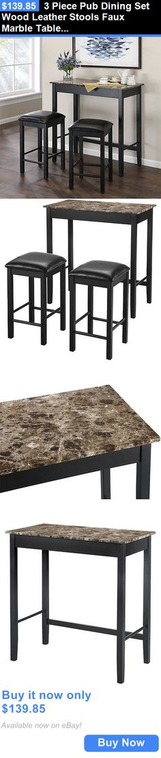 7 Best Home & Kitchen – Dining Room Sets Images In 2013 Throughout Copper Grove Obsidian Black Tempered Glass Apartment Coffee Tables (View 17 of 25)
