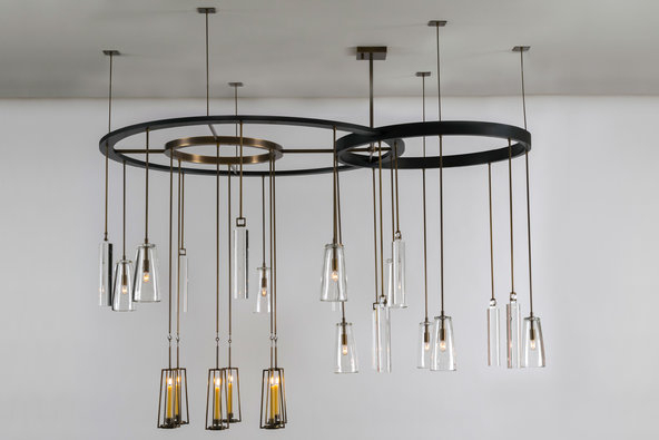 A Chandelier That Stands The Tests Of Time For Berger 5 Light Candle Style Chandeliers (View 17 of 20)
