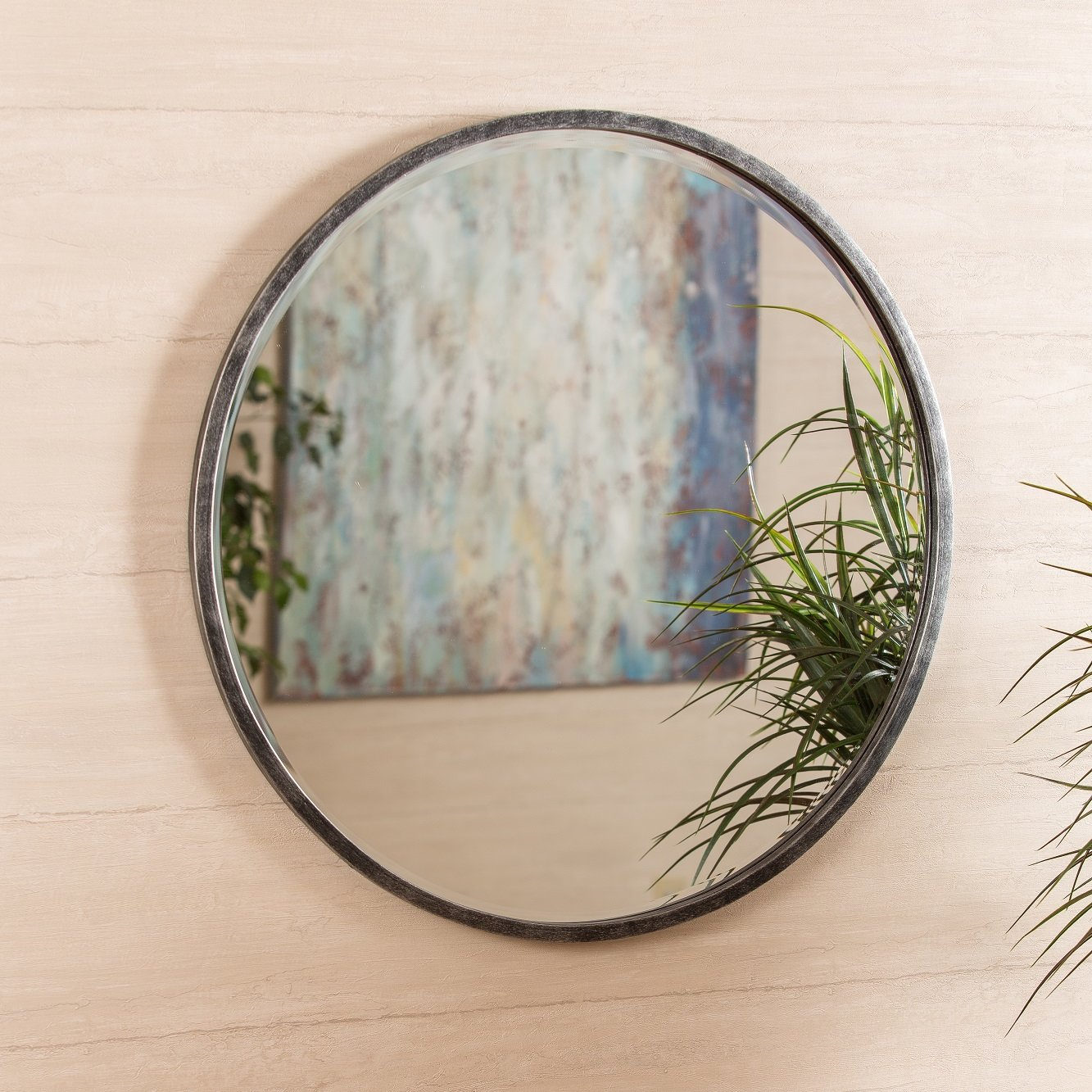 Accent Mirror & Reviews | Joss & Main With Regard To Romain Accent Mirrors (Image 2 of 20)