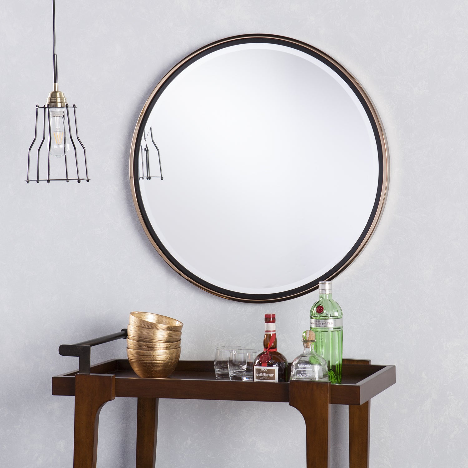 Accent Mirrors | Shop Online At Overstock Intended For Derick Accent Mirrors (Image 2 of 20)