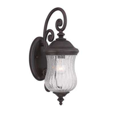 Acclaim Lighting – No Additional Features – The Home Depot With Regard To Nolan 1 Light Lantern Chandeliers (View 19 of 20)